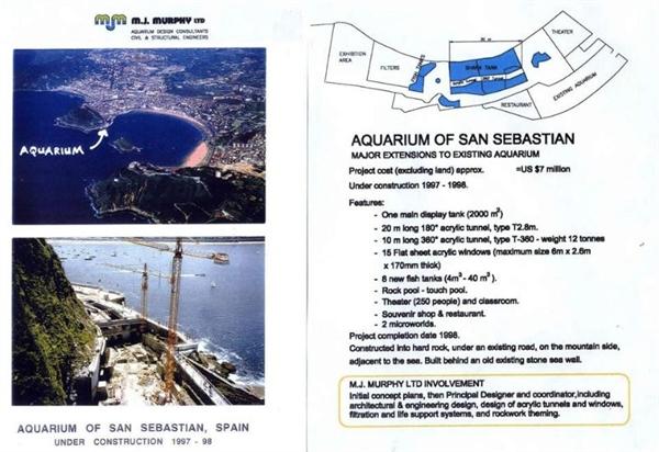 24 - San Sebastian Aquarium