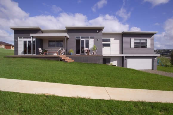 High Quality Executive Dome Roofed Residence, Papakura, South Auckland, New  Zealand