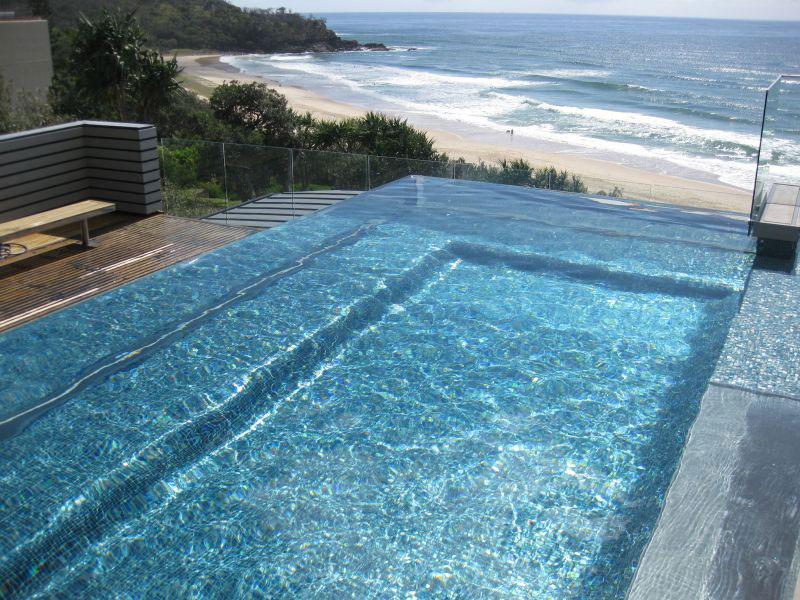 Swimming Pool Design Specialist